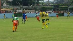 (Foto: Tigo Sports Guatemala)