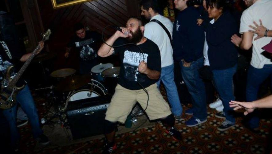 Concierto de Punk en Malabar | Septiembre 2017
