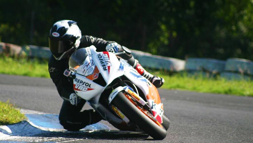 Quinta fecha del Campeonato Nacional de Motovelocidad | Agosto 2017