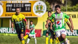 El subcampeón Guastatoya buscará repetir un gran torneo como el Clausura 2017. (Foto: Antigua GFC)