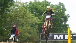 Séptima fecha del Campeonato Nacional de Motocross | Agosto 2017