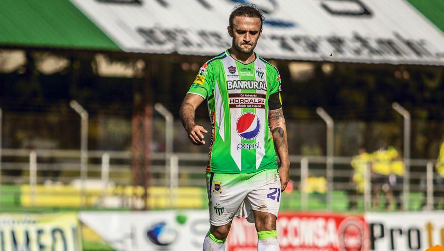 Partido de Siquinalá vs Antigua por el Torneo Apertura| Septiembre 2017