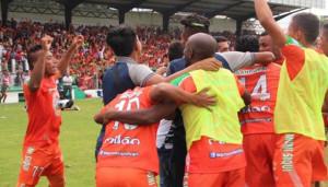 Partido de Siquinalá vs Petapa por el Torneo Apertura| Agosto 2017