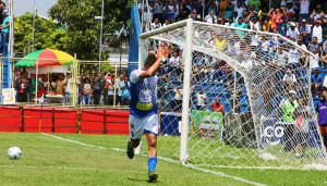Partido de Suchitepéquez vs Cobán por el Torneo Apertura| Agosto 2017