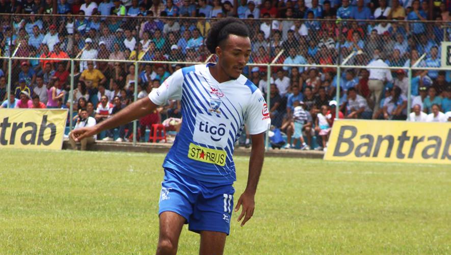 Partido de Suchitepéquez vs Marquense por el Torneo Apertura| Septiembre 2017