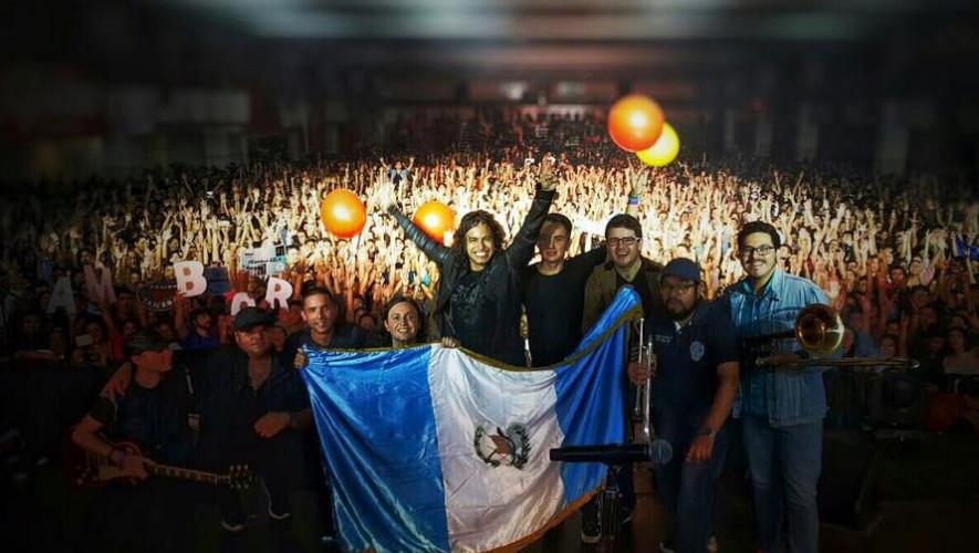 Festival de Independencia en Ciudad de Guatemala| Septiembre 2017