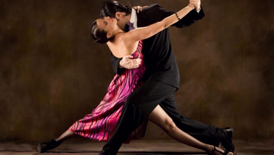 Taller gratuito de Tango en Saúl L'Ostería   Agosto 2017
