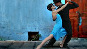 Noche de Tango en Saúl L'Ostería | Agosto 2017