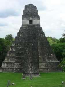 (Foto: Parque Tikal)