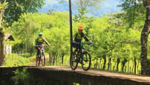 Travesía en bicicleta de Cobán a Hun Nal Ye | Septiembre 2017
