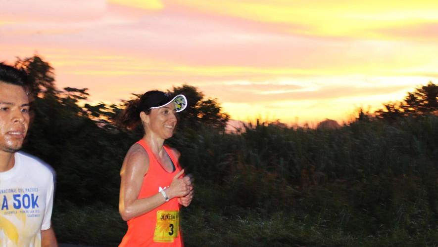 Ultramaratón 50K Internacional del Pacífico | Octubre 2017