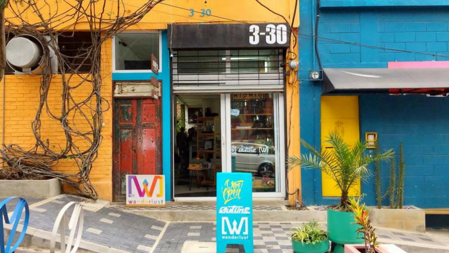 Venta de artículos de diseñadores salvadoreños en Wanderstore | Agosto 2017