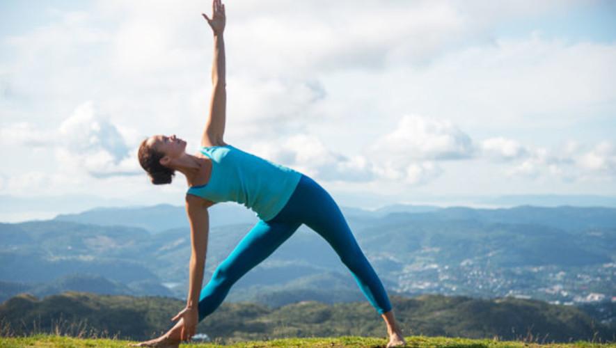 Campamento de yoga en Sierra de los Cuchumatanes | Septiembre 2017