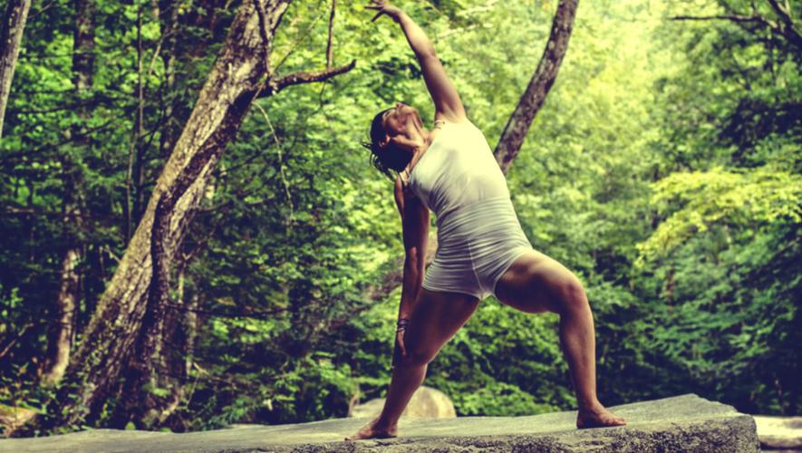 Retiro de Yoga en El Tular   Septiembre 2017