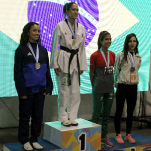(Foto: Laura López Rodriguez/MasTaekwondo.com)