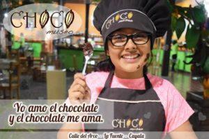 (Foto: ChocoMuseo,Calle del Arco)