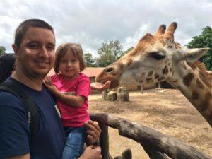 (Foto: Parque Zoológico la Aurora)