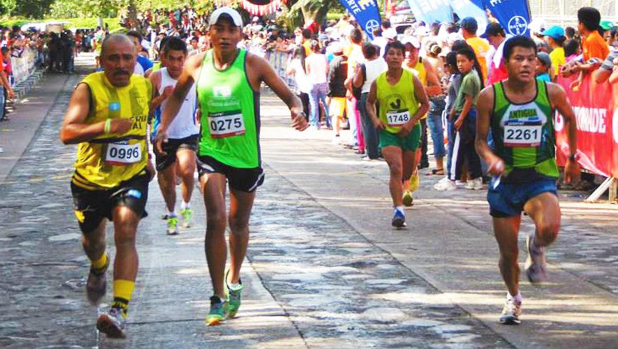 30 Carrera del Azúcar en Escuintla | Octubre 2017