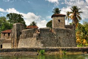 Castillo de San Felipe. (Foto: Daniel Mennerich)