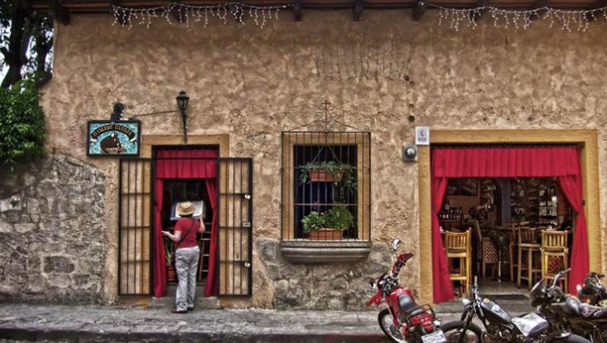 El Cazador Italiano ofrece pizzas a domicilio en la Ciudad de Guatemala