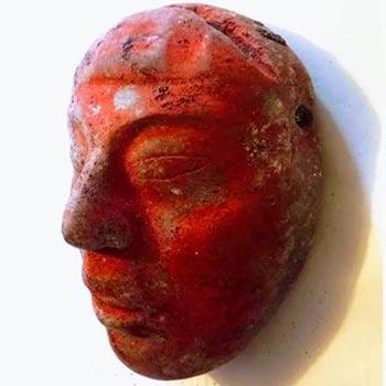 Descubren tumba de Te' Chan Ahk, gobernante maya en Guatemala 2017