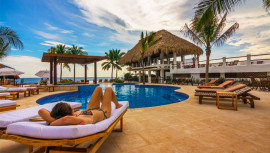 Hoteles en Monterrico, Guatemala