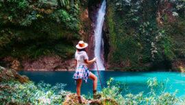 Tesoros naturales escondidos de Guatemala