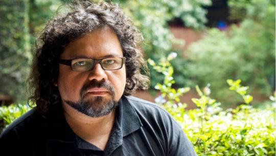 Francisco Méndez gana el Premio Nacional de Literatura Miguel Ángel Asturias 2017