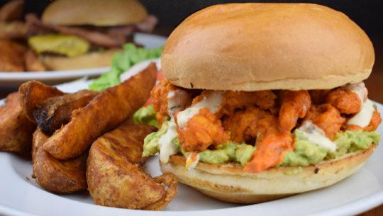 Restaurantes con almuerzos 2x1 en la Ciudad de Guatemala