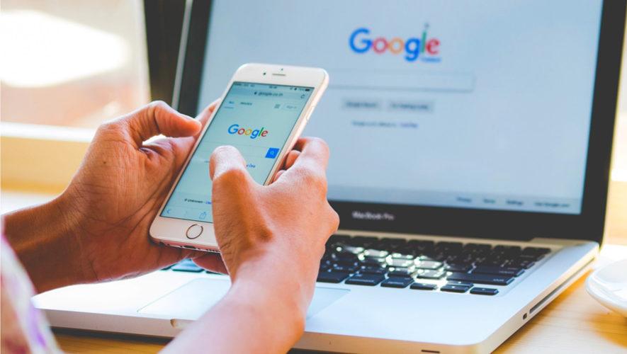 Google ofrece 8 cursos en línea gratuitos para guatemaltecos
