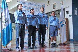 Guatemala en Open FAI2 Europeo de Parapente 2017