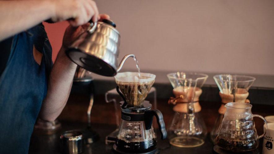 Guatemala es conocida por su café, según el buscador de Google