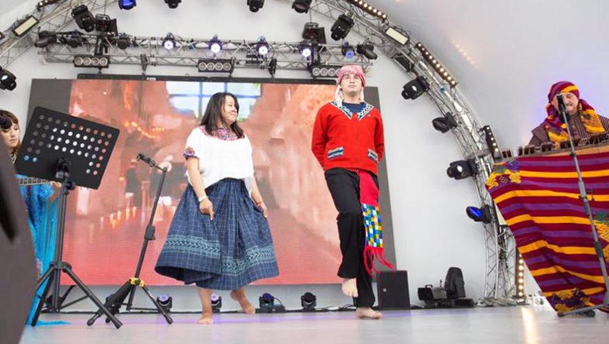Guatemala es representada en Expo 2017 Astana
