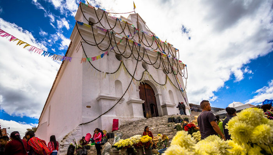 Guatemala es una tierra de encanto, según Diari di Viaggi e Vacanze