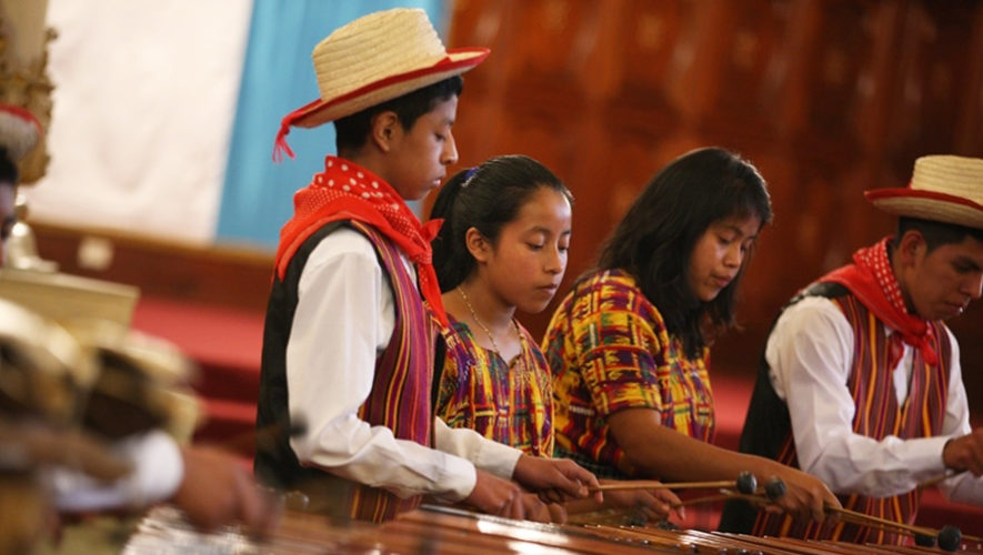 Guatemaltecos participarán en XI Festival de Marimba y Percusiones en México