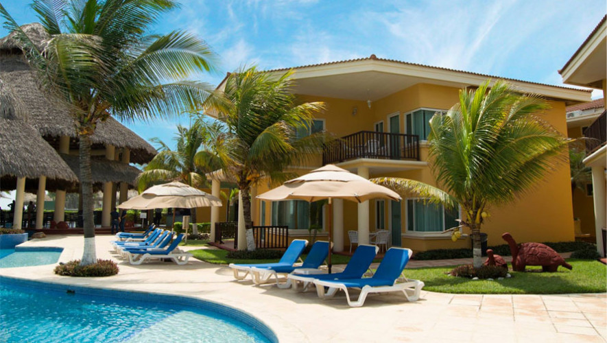 hotel cayman suites monterrico hoteles en monterrico On cayman suites guatemala