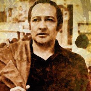 Hugo Carrillo poeta guatemalteco
