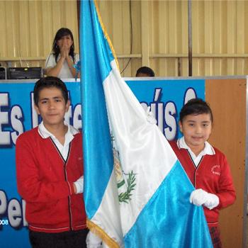Juan Manuel guatemalteco destacado