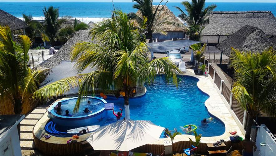 Hotel Cayman Suites Monterrico