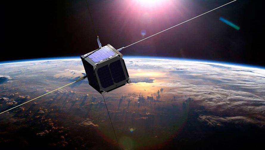 Lanzarán al espacio el primer satélite guatemalteco 2018