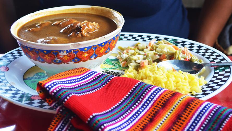 Los 10 platillos más tradicionales de Guatemala, según Culture Trip