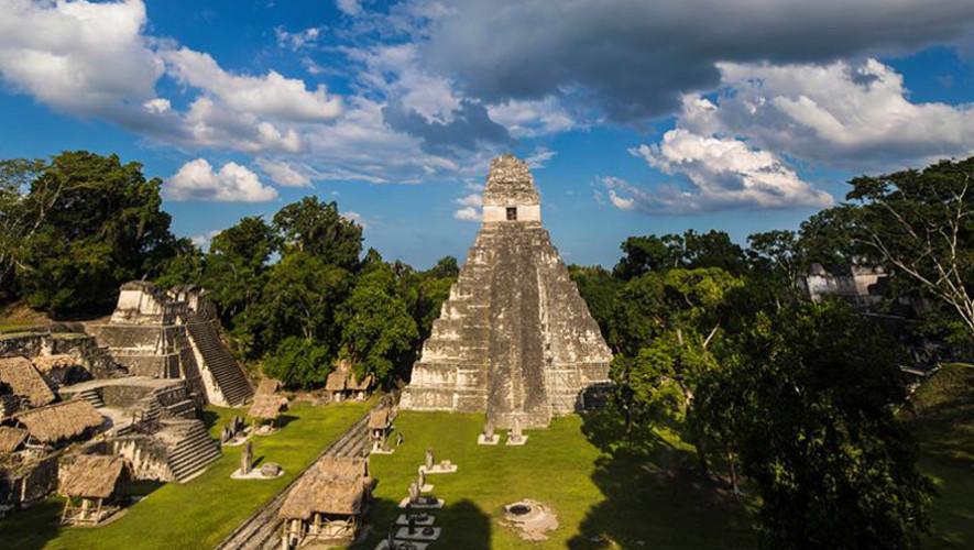 Los 5 sitios más sorprendentes de Guatemala, según Food and Travel México