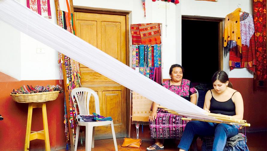 Los 7 mejores museos en Antigua Guatemala, según Culture Trip