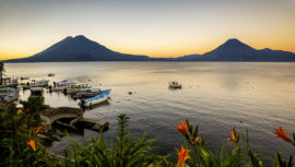 National Geographic Travel publica video del Lago de Atitlán