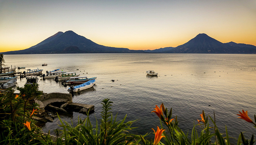 National Geographic Travel publica video del Lago de Atitlán