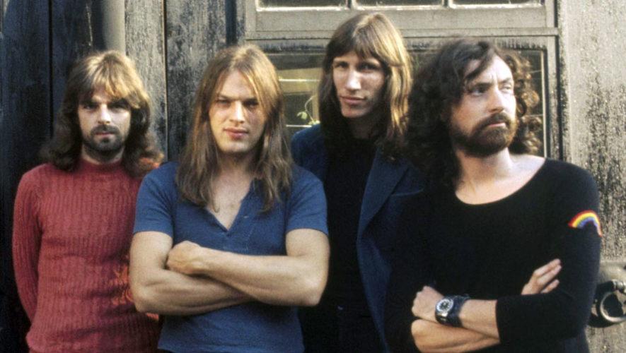 Tributo a Pink Floyd en SOMA, Centro Histórico | Septiembre 2017