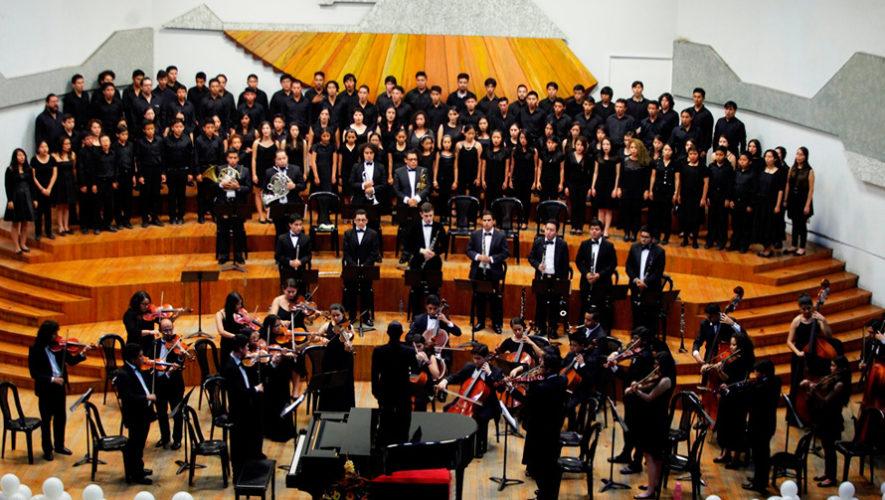 Requisitos de ingreso y reingreso 2018 para el Conservatorio Nacional de Música