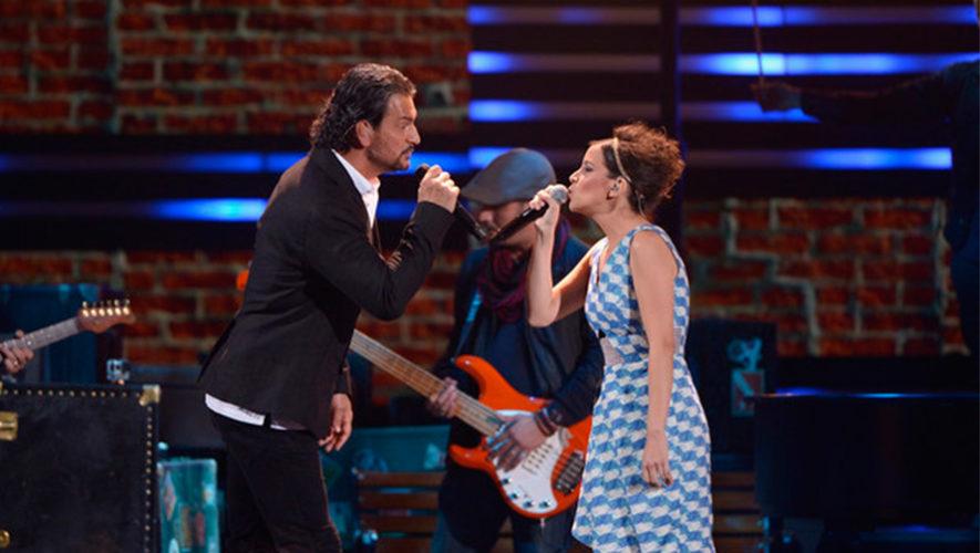 Ricardo Arjona y Gaby Moreno son nominados a los Latin Grammy 2017