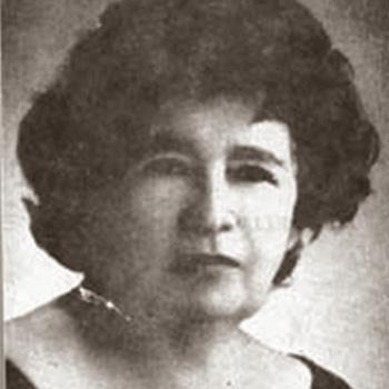Romelia Alarcón Folgar Guatemala