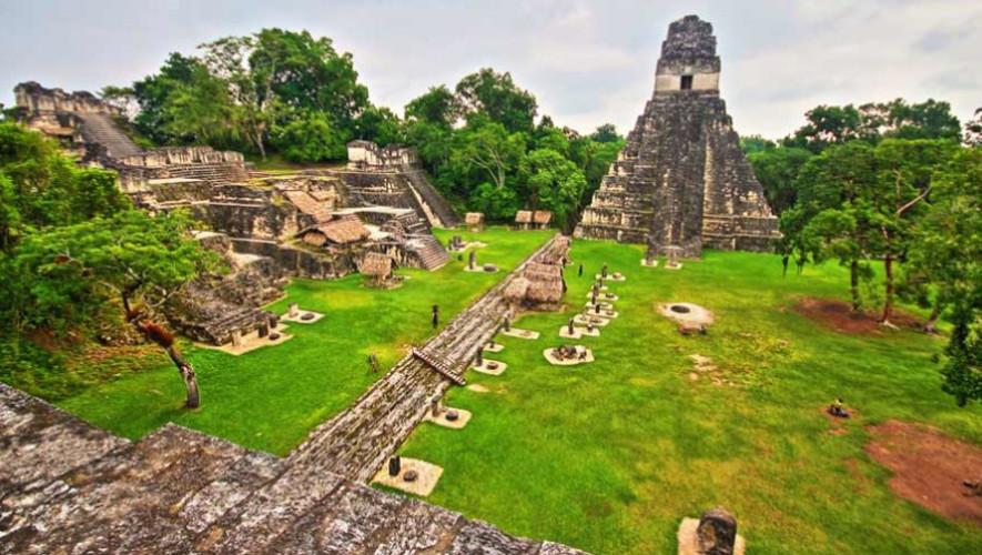 Vota por Guatemala en la competencia de World Tourism Organization